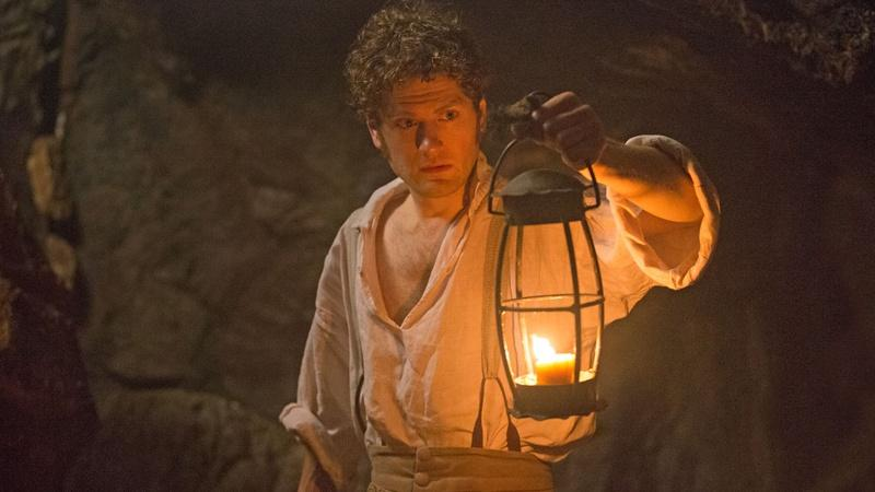 Read an Interview with Kyle Soller on Francis Poldark