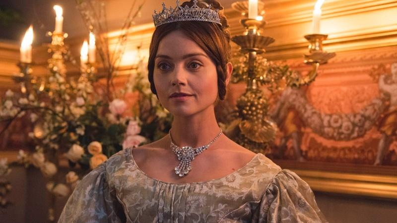 Victoria: Q&A with Cast and Creator