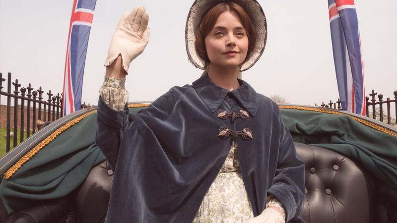 Victoria, Season 1: Young England (Episode 7)