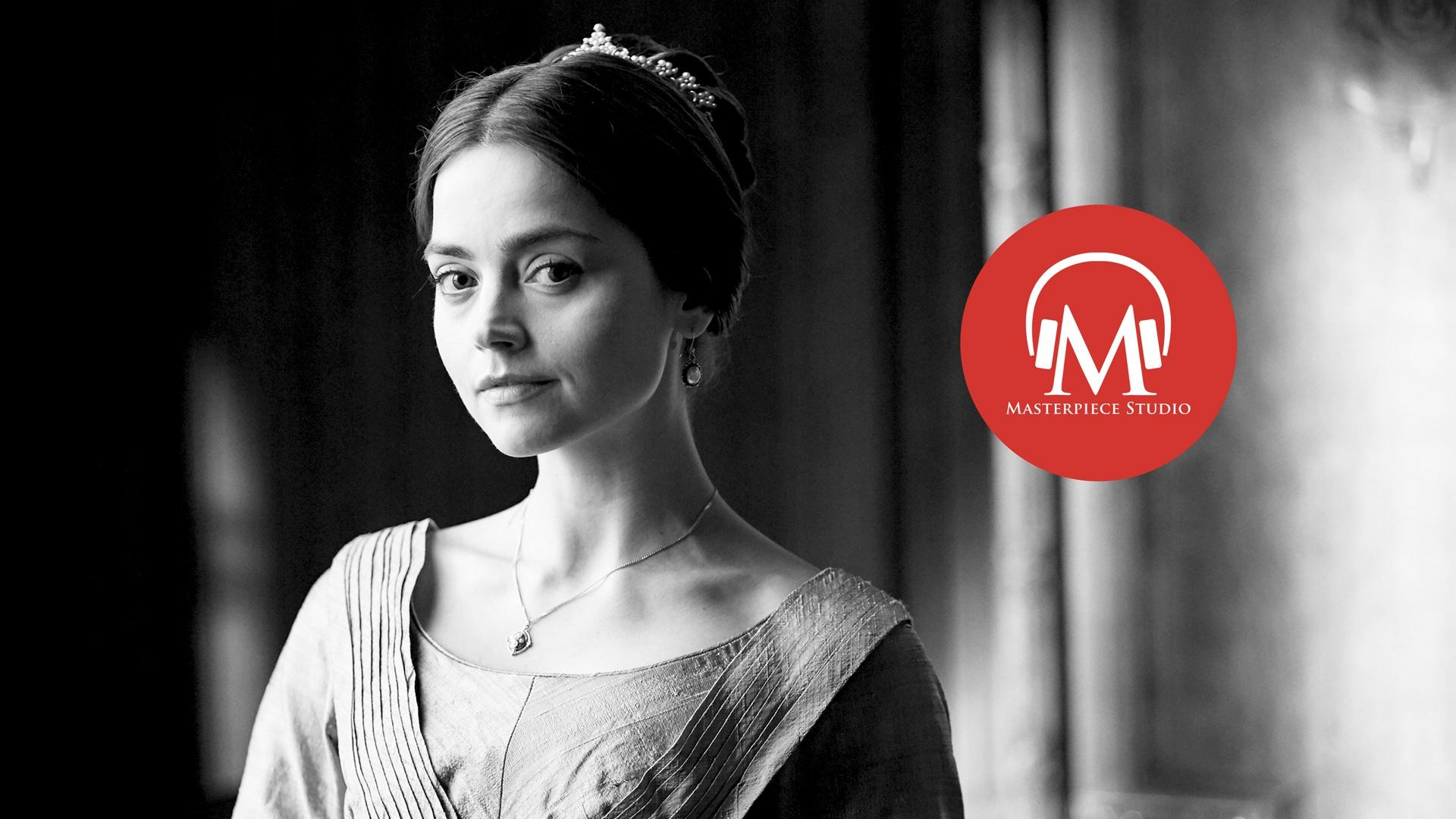 Jenna Coleman Takes Us Behind the Scenes of Victoria