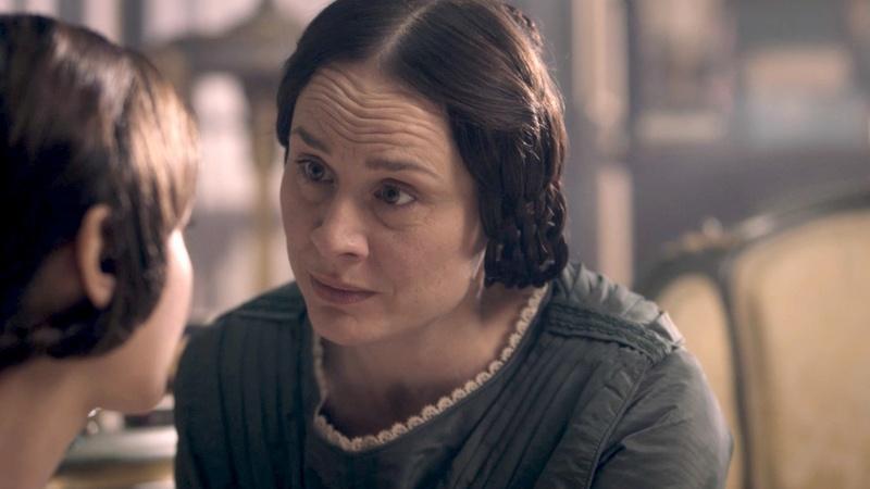 Victoria: Season 1 Finale Scene