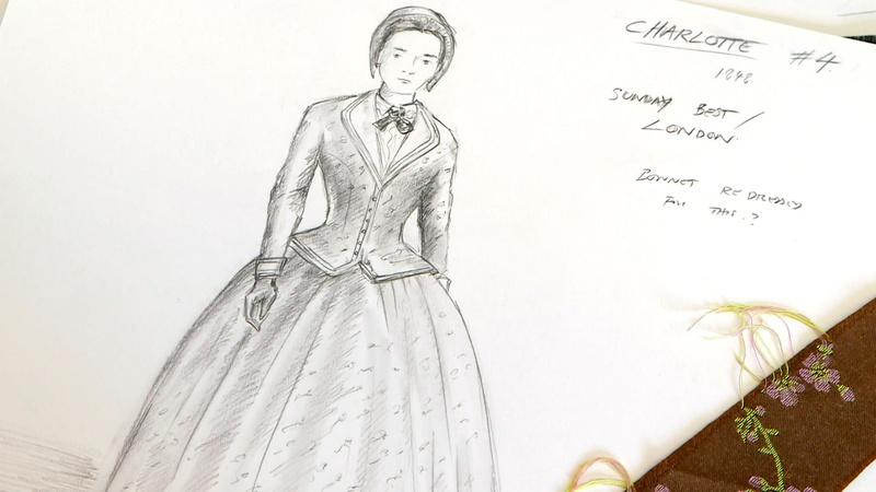 To Walk Invisible The Bronte Sisters: An Authentic Look