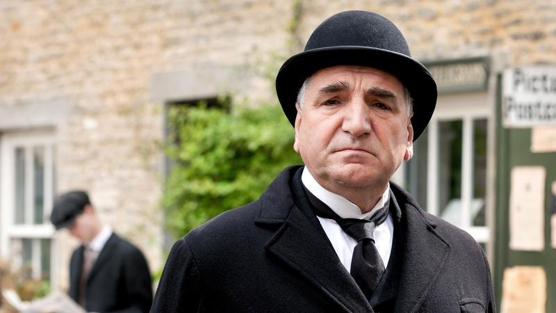 What Downton Abbey Job is Right for You?