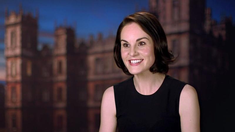 Downton Abbey, Season 4: Star Struck