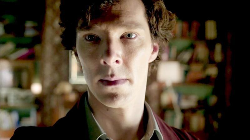 Sherlock Series III