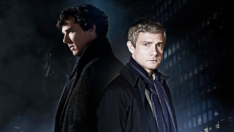 Find Out Which Sherlock Character You Are Most Like