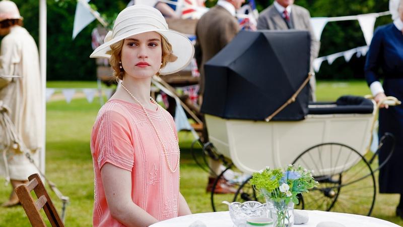 Downton Abbey Season 4, Episode 7