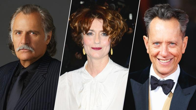 Learn Which Actors Are Coming to Downton Abbey, Season 5