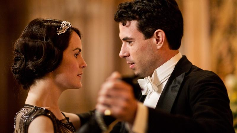 Find Out Which Downton Abbey Bachelor is Right for You