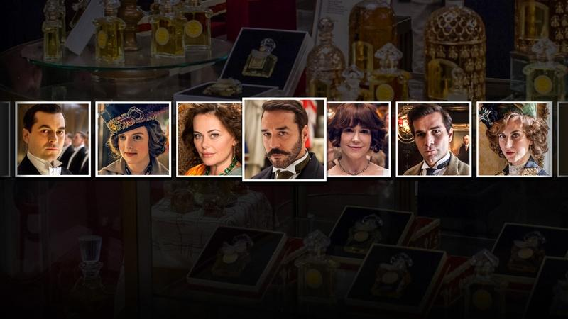 Explore the Characters and Actors of Mr. Selfridge, Season 2
