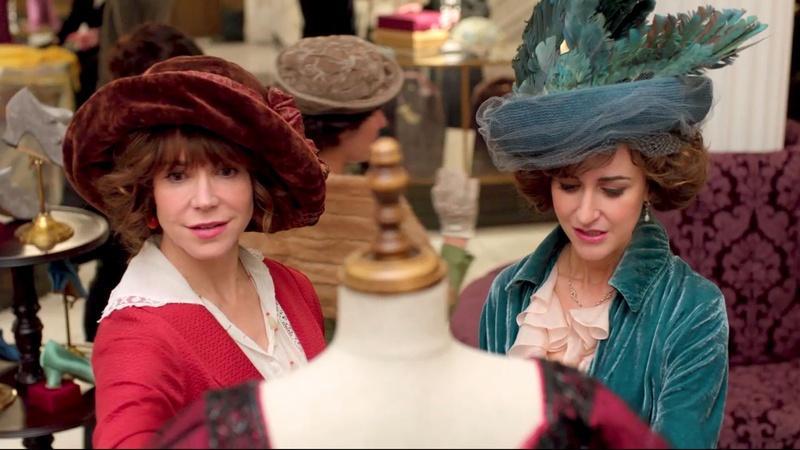 Mr. Selfridge, Season 2: Fashion & Style in the New Season