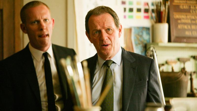 Inspector Lewis: Beyond Good and Evil
