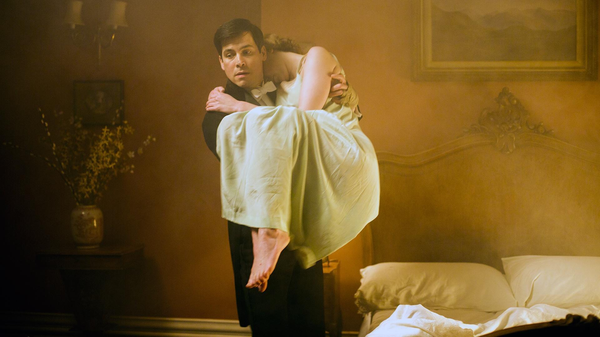 Downton Abbey Screenings