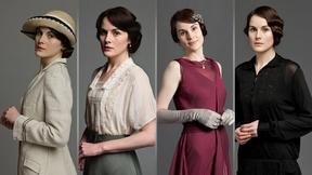 Image of Catch Up with Downton Abbey's Lady Mary
