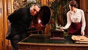 Image of Downton Abbey 5: Holiday Gift Guide