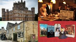 Image of Enter the 2015 Downton Abbey Sweepstakes!