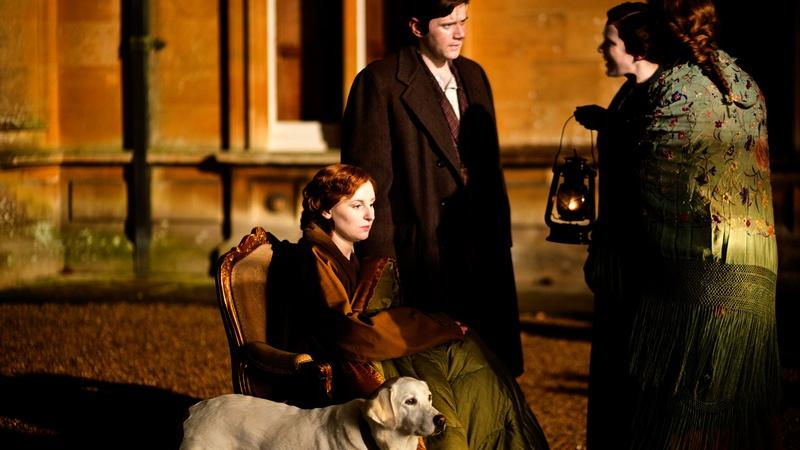It's the Ultimate Episode Guide for Downton Abbey Ep. 1
