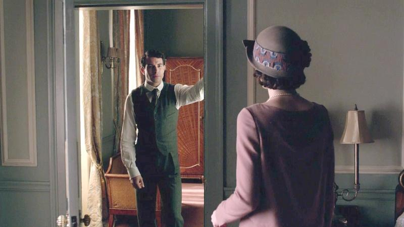 Downton Abbey 5: Sex & Love