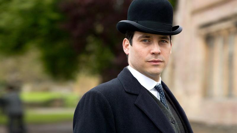Downton Abbey 5: Episode 4