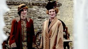 Image of Downton Abbey 5: A Scene from Episode 5