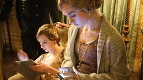 Image of See the Top Tweets from Downton Abbey Season 5, Episode 4