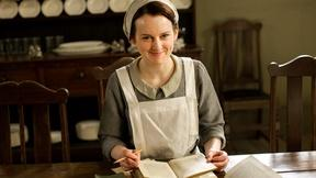 Image of Step Behind the Scenes of Downton Abbey 5 Episode 4