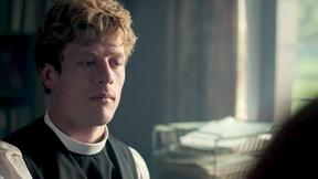 Image of Grantchester: A Scene From Episode 3