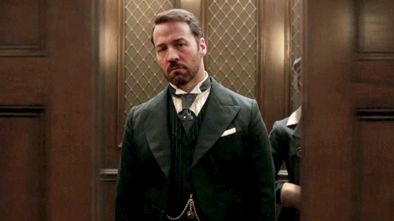 "Masterpiece Classic – ""Mr. Selfridge, Season 3"""