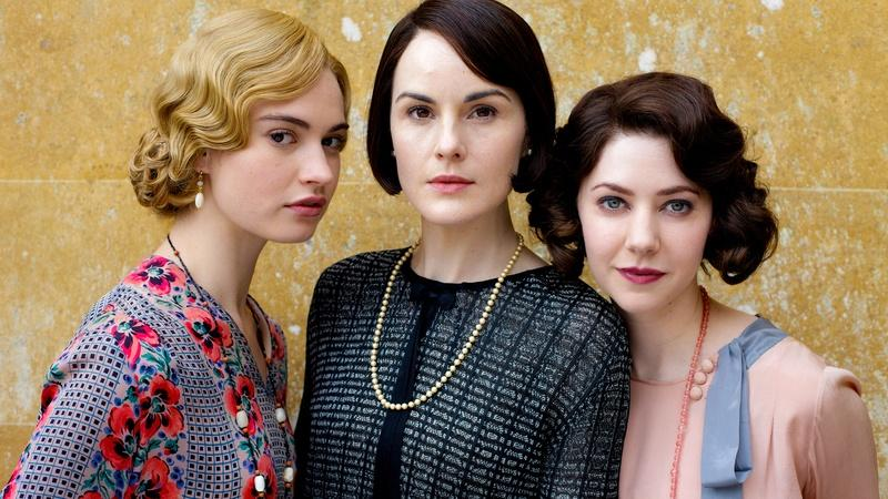 Who's Your Downton Abbey Style Icon? Take Our Quiz!