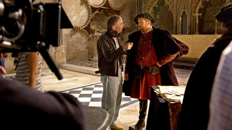 Wolf Hall: The World of Wolf Hall