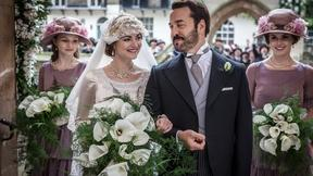 Image of Mr. Selfridge, Season 3: Scene From Episode 1