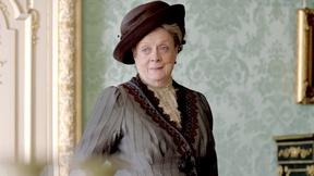 Image of Downton Abbey: 10 Best Dowager Countess Zingers