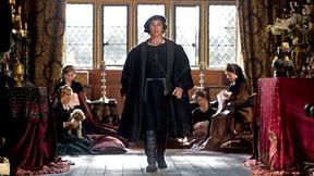 Image of Wolf Hall: Episode 1
