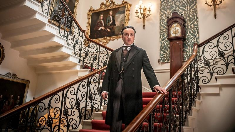 "Masterpiece Classic – ""Mr. Selfridge, Season 3"" Episode 4"