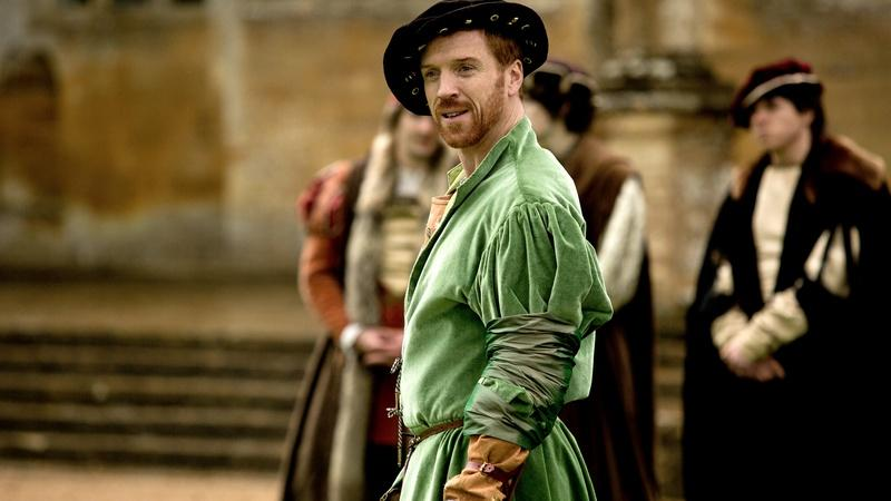 Discover 5 Things You Don't Know About Damian Lewis