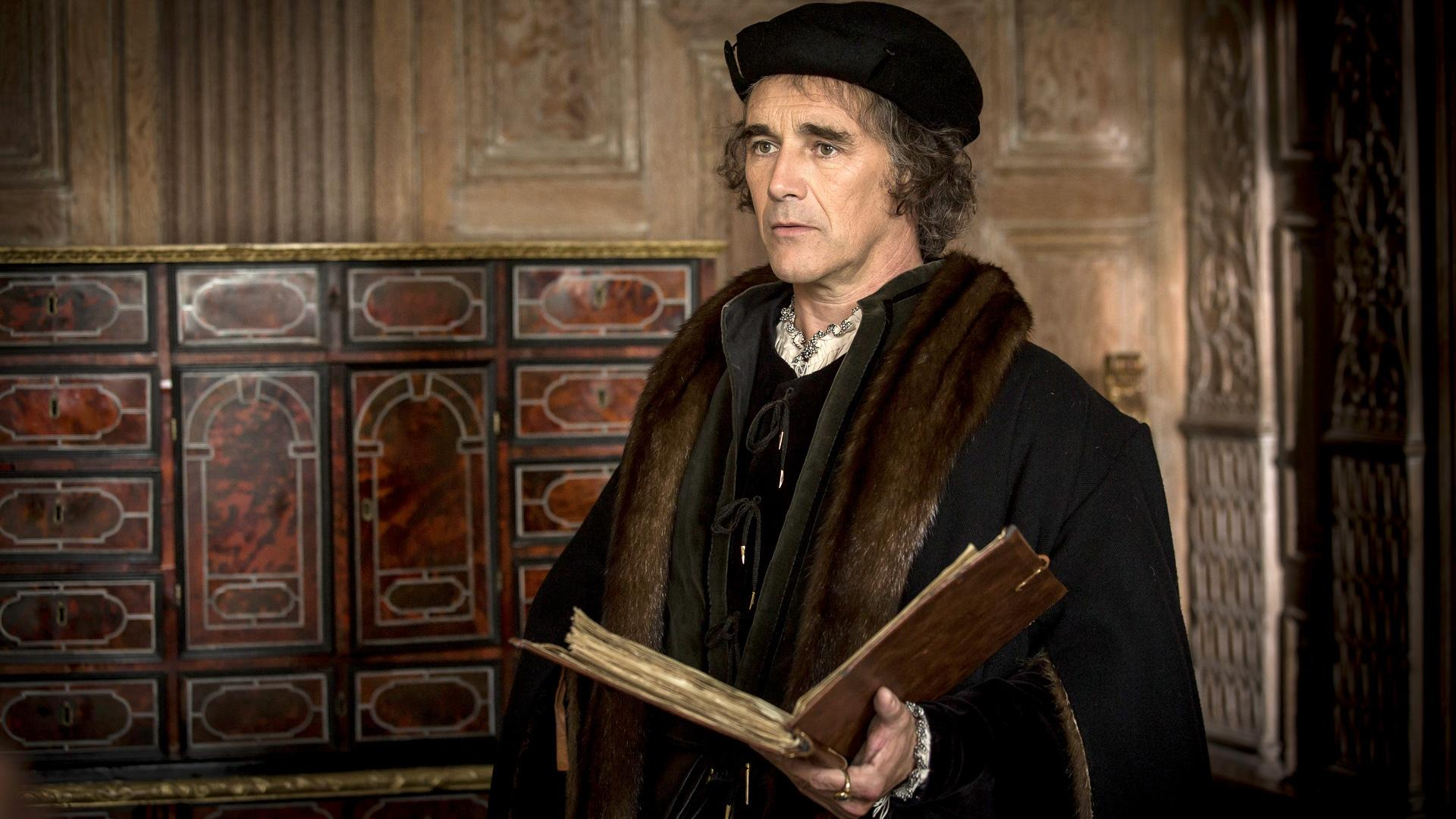 Wolf Hall: Episode 4 Preview