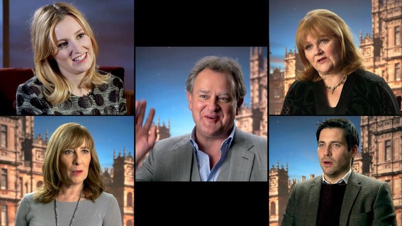 Downton Abbey: Fantasy Series Endings