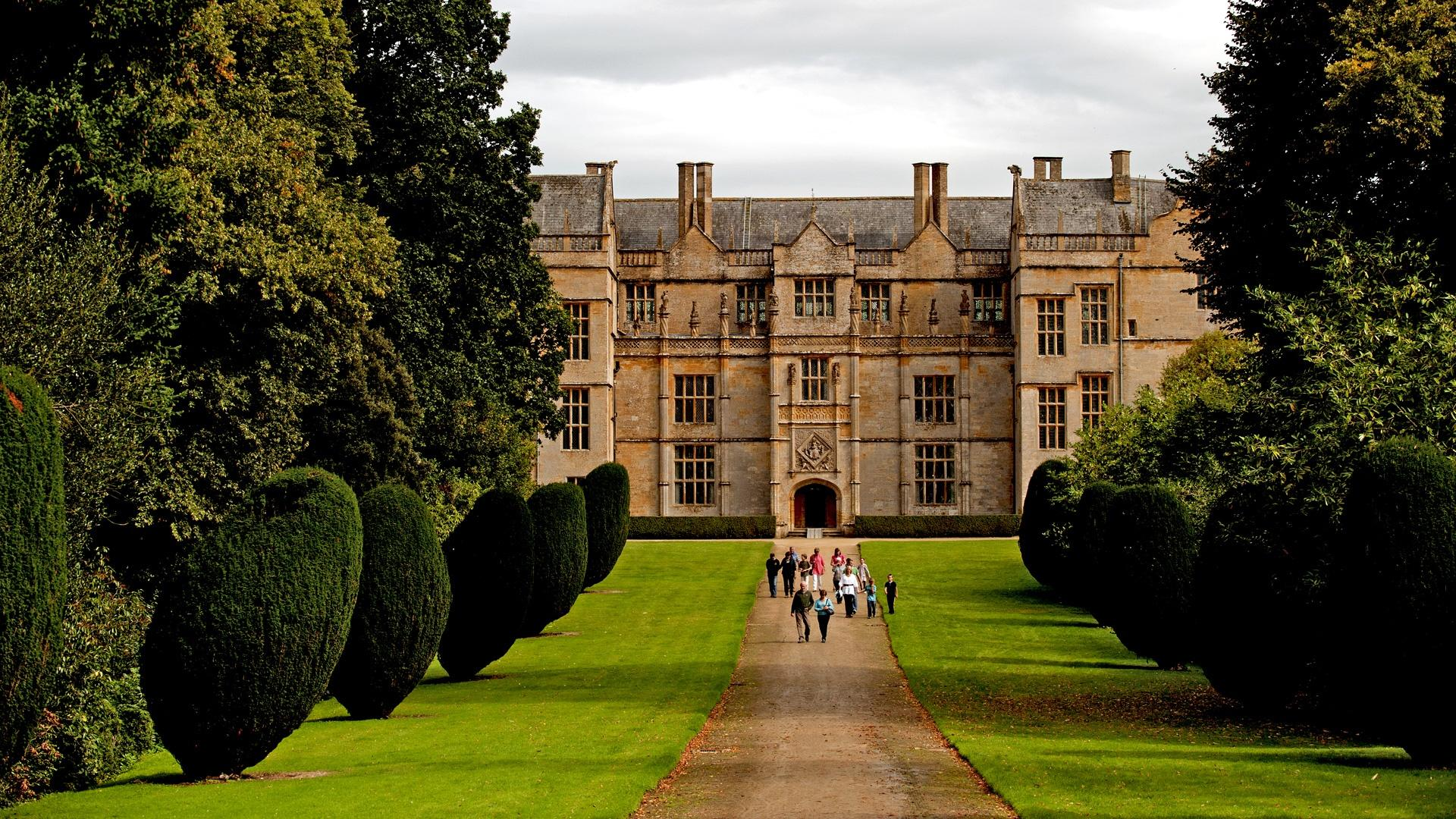Explore the Real-Life Locations of Wolf Hall