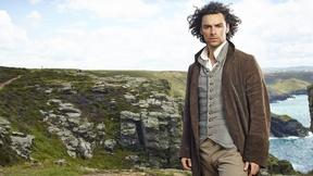 Image of Discover 6 Insider Secrets About Poldark Star Aidan Turner!