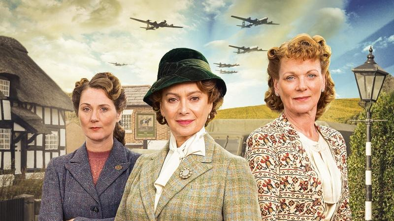 Home Fires: Preview