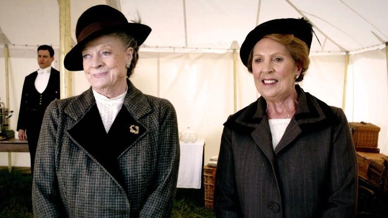 Downton Abbey, Final Season!