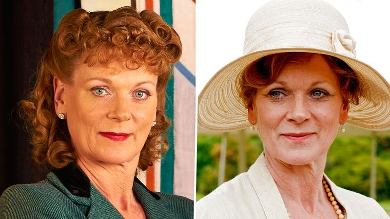 Quiz: Guess Which Samantha Bond Character Said These Quotes