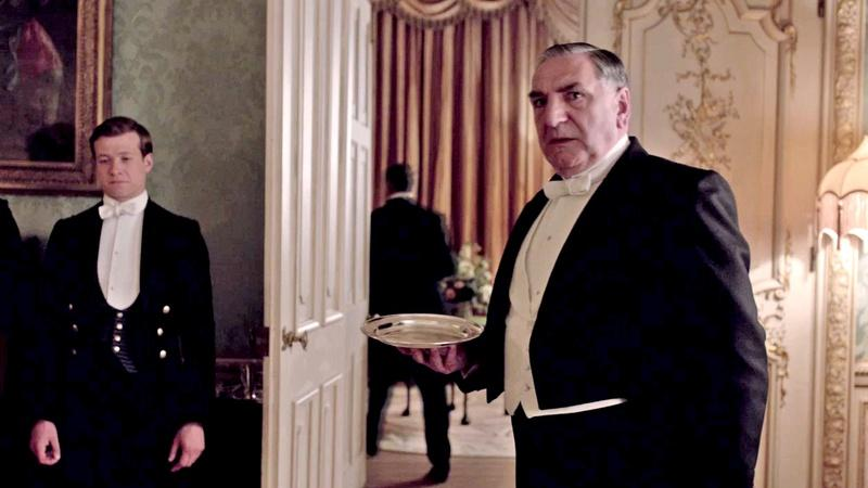 Downton Abbey, Final Season: Signs of Change