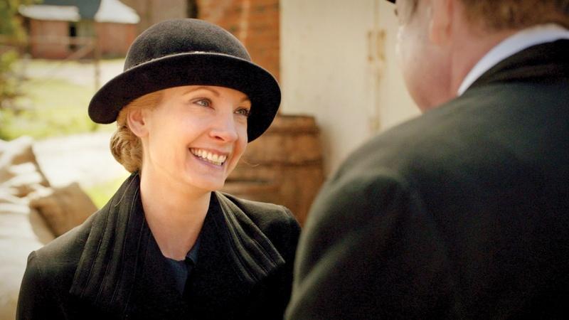 Downton Abbey, The Final Season: Believing