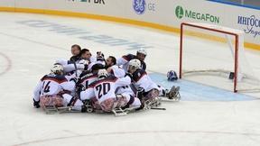Image of Ice Warriors: Winning the Gold