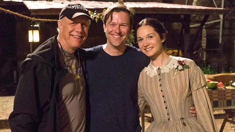 Blog: Season 2's Last Day of Filming