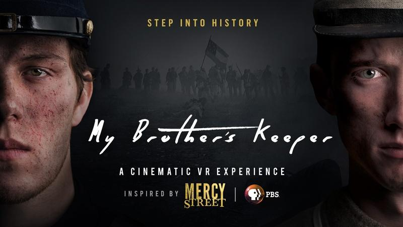 My Brother's Keeper 360° Film
