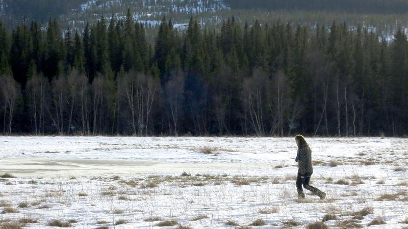 Season 3 Episode 9: Winter