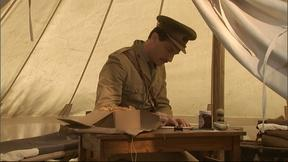 Image of Harry Moseley   Changing the Role of Scientists in War