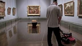 Image of Frederick Wiseman: National Gallery: Clip 2